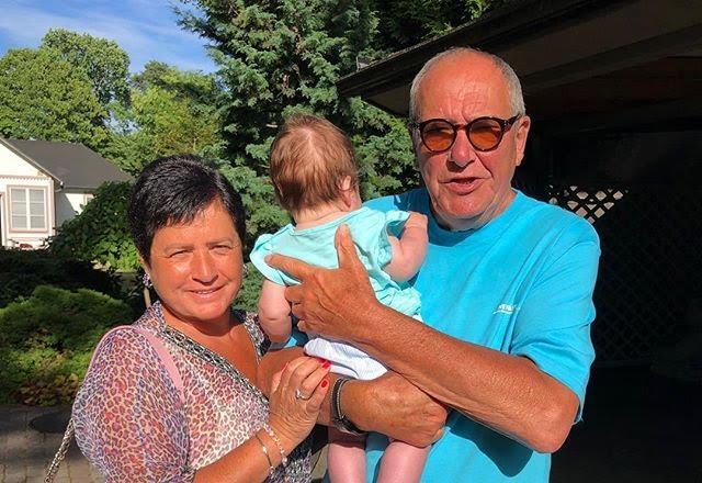 Невероятно, но факт: 78-летний Эммануил Виторган снова готовится стать отцом