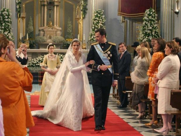 Свадебный конфуз: 4 случая, когда на королевской свадьбе что-то пошло не так