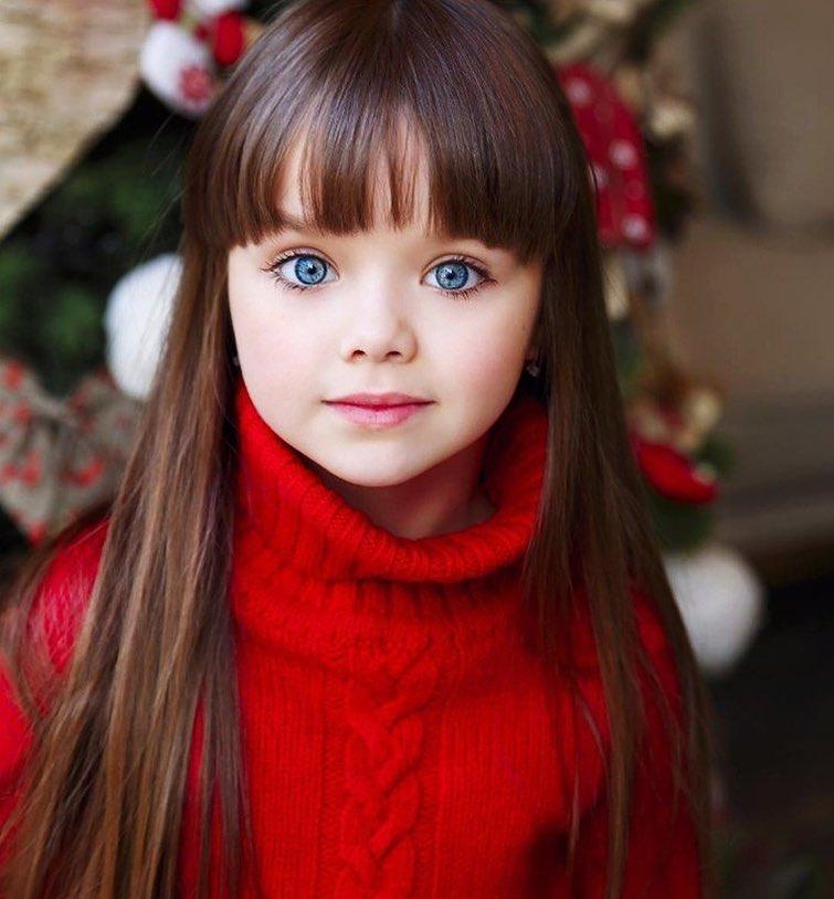 Эти 8 девочек своей красотой сведут с ума кого угодно