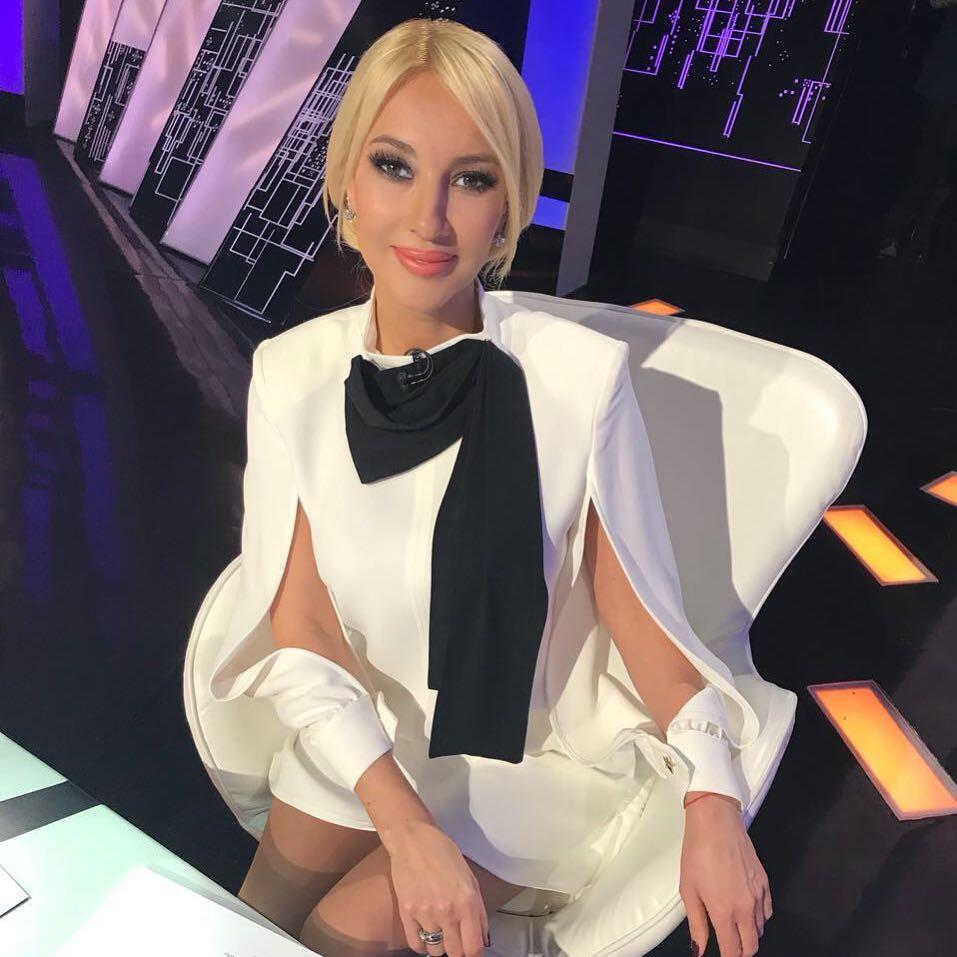 Кудрявцева пришла в ярость от слухов, что ее дочь родилась от суррогатной мамы