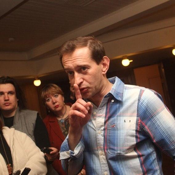Константин Хабенский готовится стать папой в третий раз