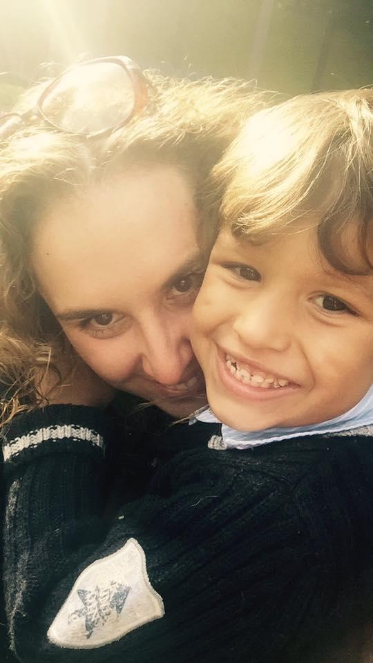 Исповедь женщины-психолога о том, как нелегко быть мамой, даже имея опыт и знания