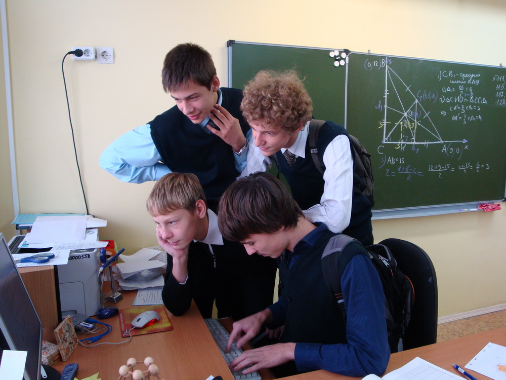 В эти 5 школ Москвы почти невозможно поступить, ведь они выпускают лучших из лучших
