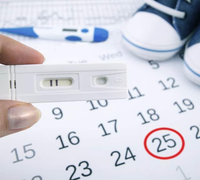 5 хитрых способов, как рассчитать дату родов