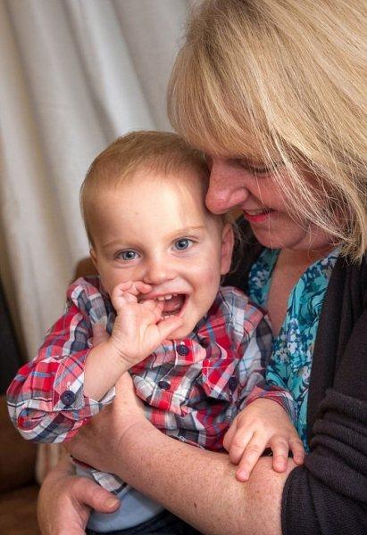За 16 лет британка пережила 18 выкидышей, но медики поняли, в чем причина — и она родила