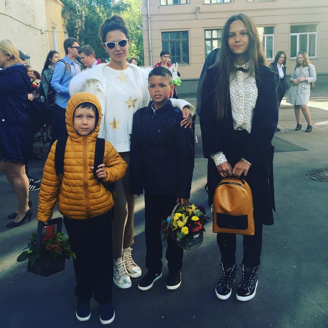 5 русских звездных мам, которые реально страдали послеродовой депрессией