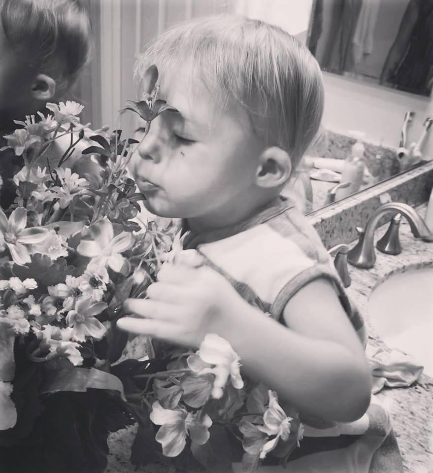 «Оставьте больных детей — дома»: крик души мамы малыша со слабым иммунитетом
