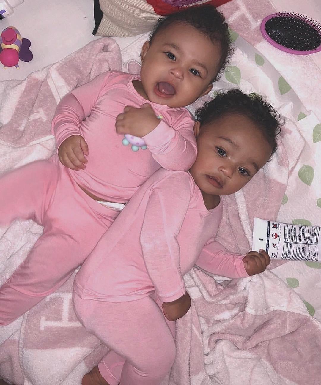 Эти звезды фотошопят своих детей, чтобы сделать их красивее