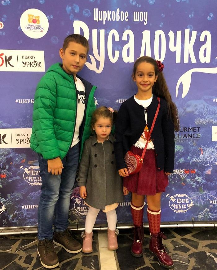 Бородину осудили за соску у 3-летней дочери, на что она дала резкий отпор