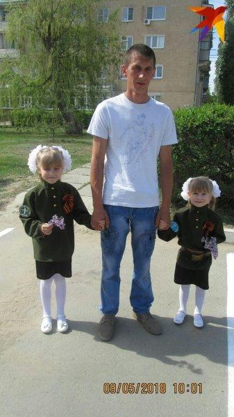 23-летняя девушка усыновила 7 детей, чтобы не разделять братьев с сестрами