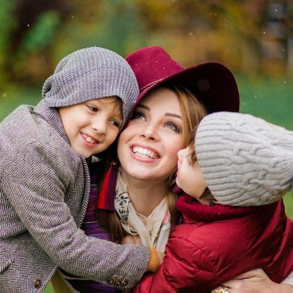 СМИ: жена Дмитрия Диброва уже ждет четвертого ребенка