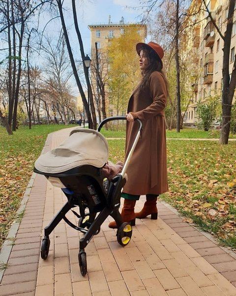 Звезда Comedy Woman Наталья Медведева стала мамой второй раз