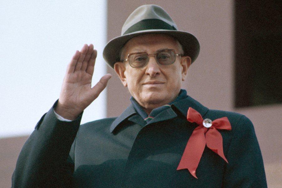 Их было 4. Что стало с детьми Юрия Андропова, чья личная жизнь была тайной в СССР